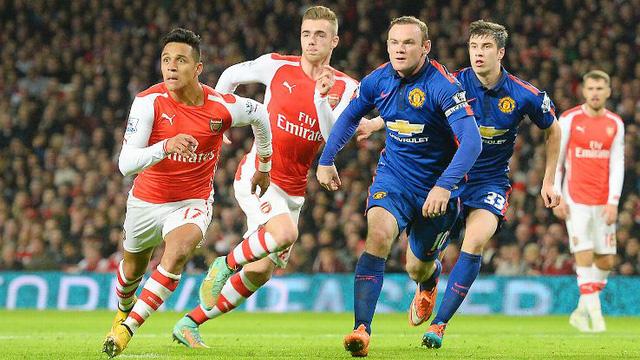 Man Utd đang khao khát phục thù thất bại 0-3 ở lượt đi