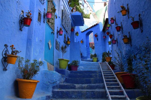 Chefchaouen (Morocco)