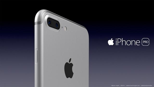 Ảnh dựng iPhone Pro (Ảnh: martinhajek.com)