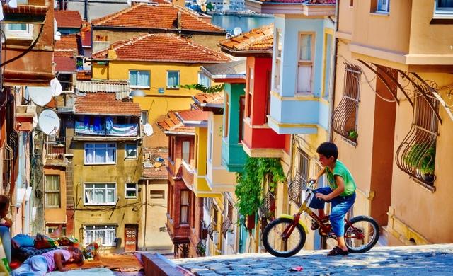 Istanbul (Thổ Nhĩ Kỳ)