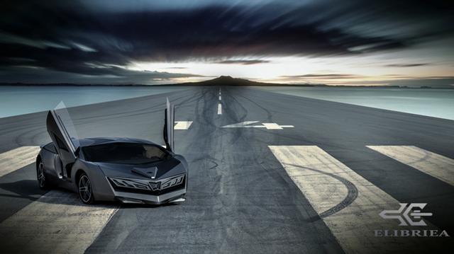 Kích thước tổng thể của xe là 3.200 x 2.600 x 1.500 cm. Trọng lượng khoảng 1 tấn. Ngoài ra, các thông số khác chưa được công bố ngoại trừ công suất cực đại được cho là đạt hơn 500 mã lực tới từ động cơ V6.