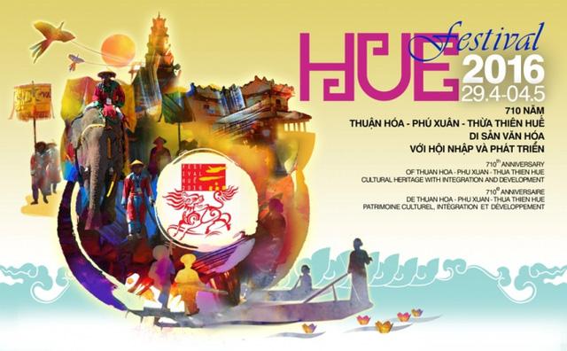 Festival Huế 2016 sẽ làm cô đọng và chất lượng hơn