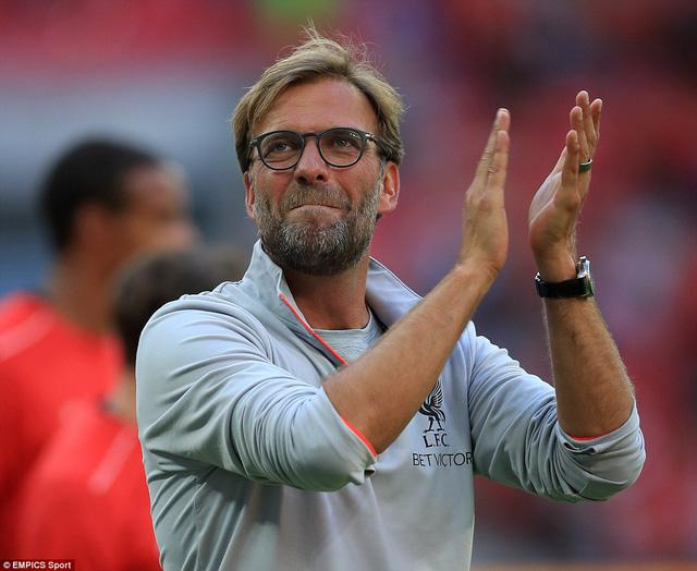 Liverpool đã sẵn sàng chinh phục mùa giải 2016/17