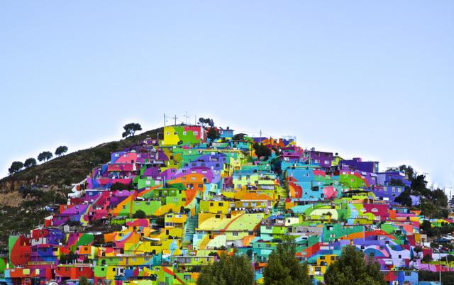 Pachuca (Mexico)