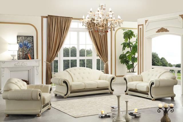 Ghế bọc vải sẽ đem tới sự ấm áp và thu hút hơn cho phòng khách.