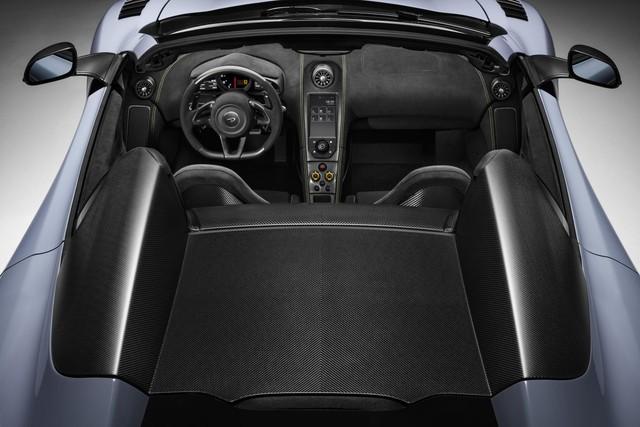 Khả năng tăng tốc từ 0 lên 100 km/h trong 2,9 giây. Tốc độ tối đa của xe là 330 km/h.