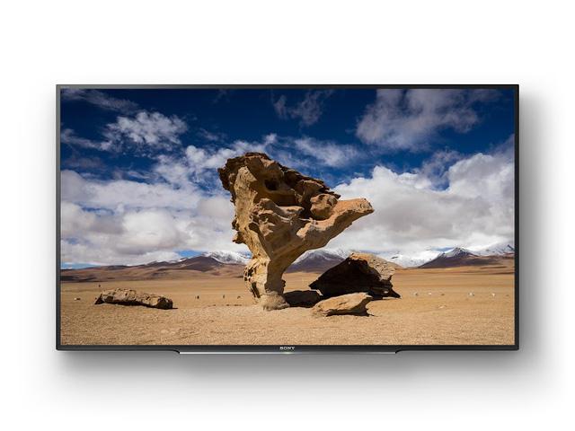 Sony BRAVIA 4K HDR sở hữu hàng loạt các công nghệ độc quyền của Sony cho phép tối ưu khả năng trình diễn hình ảnh