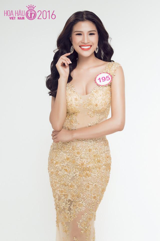 Loạt người đẹp gây lùm xùm tại Hoa hậu Việt Nam 2016 - Ảnh 2.
