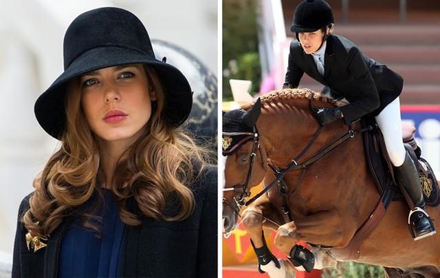 Công chúa Charlotte Casiraghi đã tốt nghiệp đại học Sorbonne và từng làm việc tại Above, một tạp chí nổi tiếng ở London, Anh. Cô có một con trai, nhưng hiện tại vẫn đang độc thân. Cô đứng thứ 4 trong dòng lên ngôi của xứ Monaco.