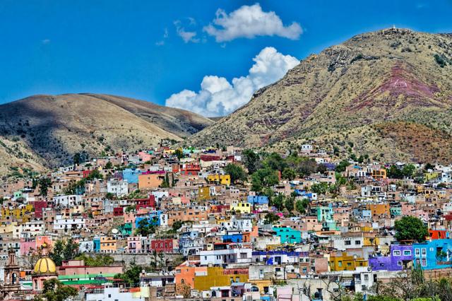 Guanajuato (Mexico)