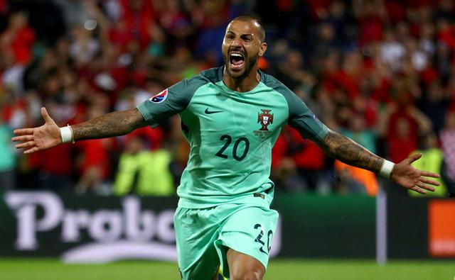 Ở hiệp phụ thứ 2, Quaresma đã ghi bàn thắng duy nhất của trận đấu, ấn định chiến thắng 1-0 cho BĐN, qua đó giúp Selecao châu Âu giành vé vào tứ kết EURO 2016.