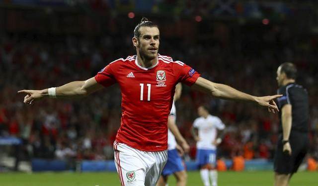 Gareth Bale đang là cánh chim đầu đàn đưa Xứ Wales đến những kỳ tích tại EURO 2016.