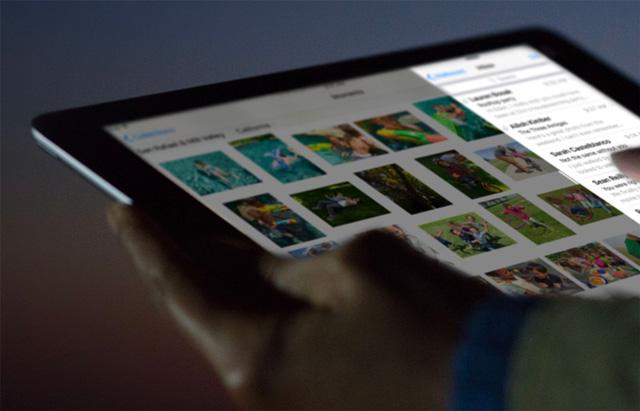 iOS 9.3 giúp cải thiện khả năng hiển thị màn hình của thiết bị tùy theo thời điểm sử dụng