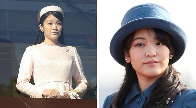 Kể từ khi vẫn còn là một nữ sinh trung học, Công chúa Mako đã trở thành thần tượng trên internet khi mặc nguyên một bộ đồng phục thủy thủ (bộ đồng phục nổi tiếng của các nữ sinh Nhật Bản) xuất hiện trực tiếp trên truyền hình.