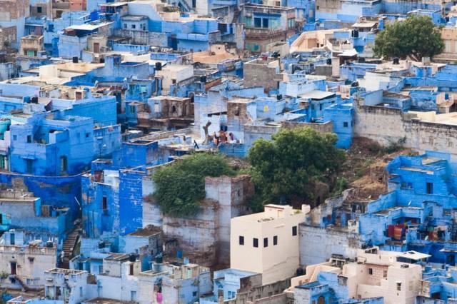 Jodhpur (Ấn Độ)