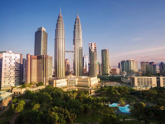 Kuala Lumpur, Malaysia thu hút 11.6 triệu khách quốc tế