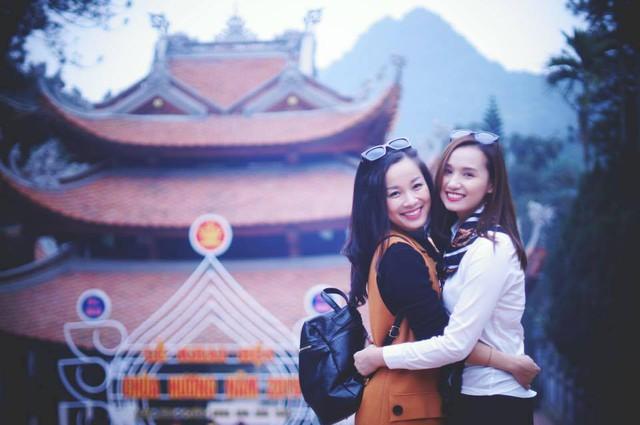 Minh Hương và Lã Thanh Huyền trong phim Zippo, Mù tạt và Em
