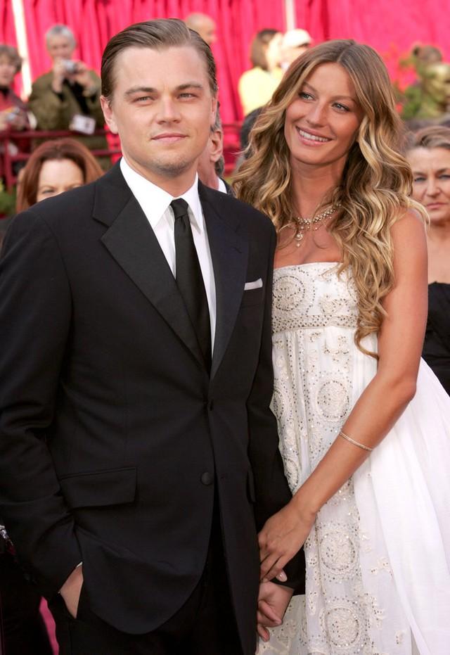 Năm 2005 dường như là một năm đáng nhớ với Leo khi liên tục xuất hiện ở nhiều sự kiện lớn, trong đó có cả Academy Awards.