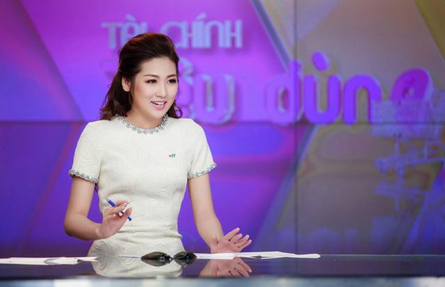 Cô luôn sắp xếp cân đối lịch tham dự sự kiện cũng như các hoạt động giải trí để hoàn thành tốt công việc tại Đài THVN.