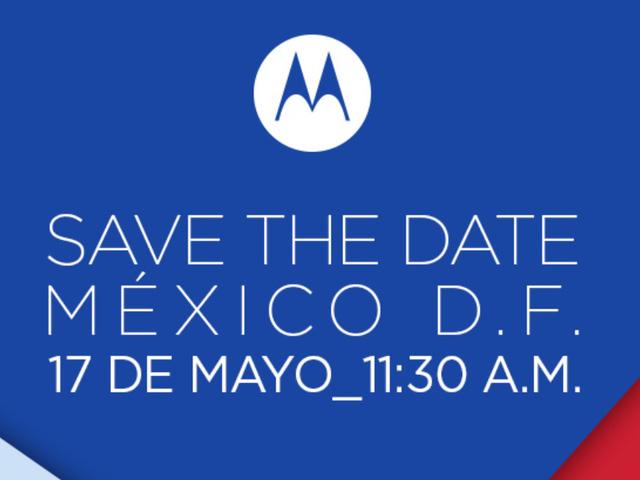 Sự kiện tương tự cũng được tổ chức tại Mexico