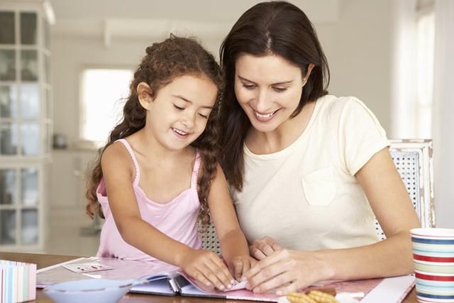 Là tấm gương cho con: Nếu bạn tự ti về mình hay cảm thấy chùn bước trước thử thách, con bạn cũng sẽ làm theo. Hãy xem đây là một cơ hội không chỉ xây dựng lòng tự tin cho con mà còn thúc đẩy sự tự tin trong chính con người bạn.