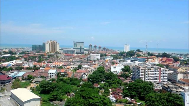 Năm 1396, hoàng tử bị lưu đày Parameswara từ Sumatra đã sáng lập thành phố này và đã phát triển thành một cảng dừng chân cho các tàu, các thương gia đến từ Trung Quốc, Ấn Độ, Ả Rập và Châu Âu. Ảnh: youtube.