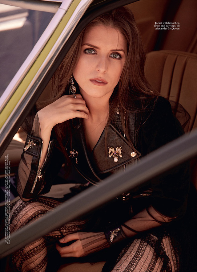 Hiện tại, cô đang tham gia diễn xuất trong bộ phim mới Mike and Dave Need Wedding Dates.