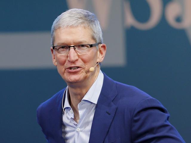 Ông Tim Cook, CEO của Apple coi đây là bước đi tìm hiểu các phân khúc thị trường Trung Quốc