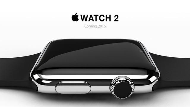 Apple Watch 2 sẽ lộ diện tại sự kiện?