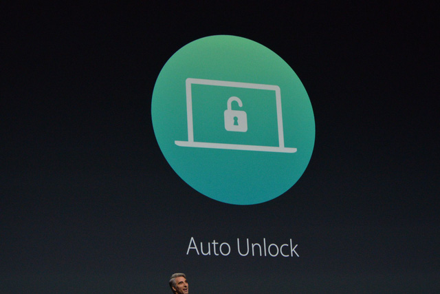 macOS hỗ trợ người dùng tự động mở khóa khi đeo Apple Watch ở gần thiết bị