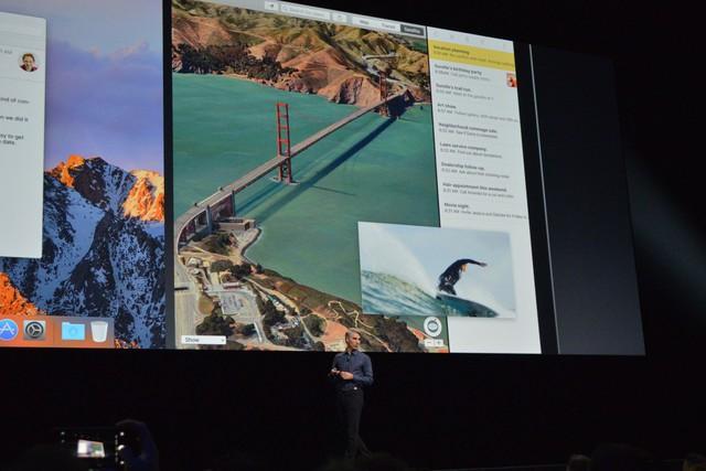 Tính năng Picture-in-picture trên iPad đã xuất hiện trên Mac