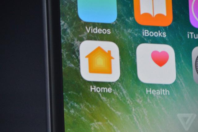 Home - Quản gia thông minh trên iPhone và iPad
