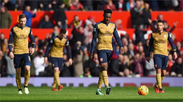 Arsenal buộc phải thắng nếu không muốn chia tay cuộc đua vô địch giải Ngoại hạng Anh mùa này