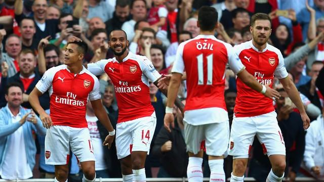 Arsenal cần phải thắng nếu muốn tiếp tục mơ đến chức vô địch