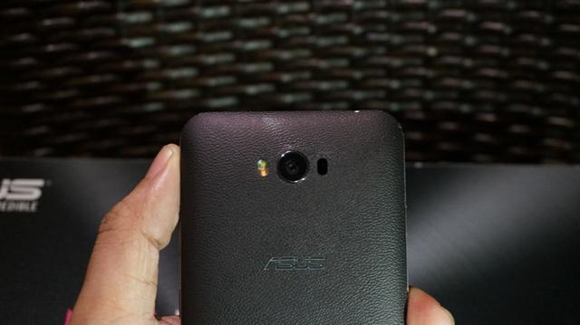 ZenFone Max có khả năng lấy nét chỉ sau 0.03s (Ảnh: Unbox)