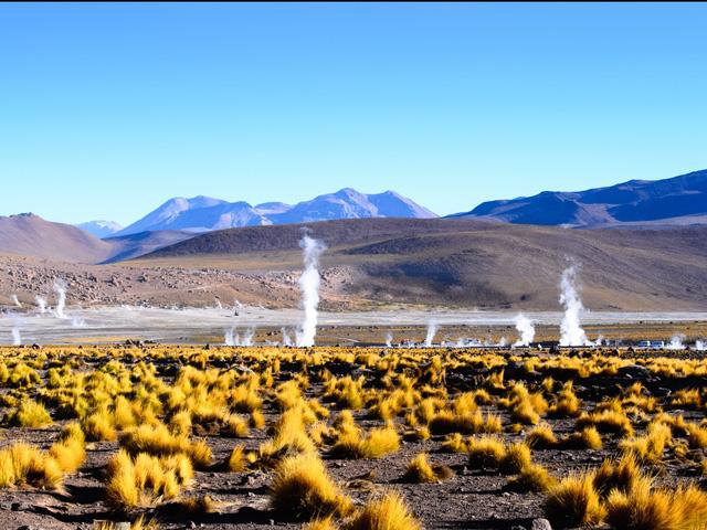 Atacama, Chile.