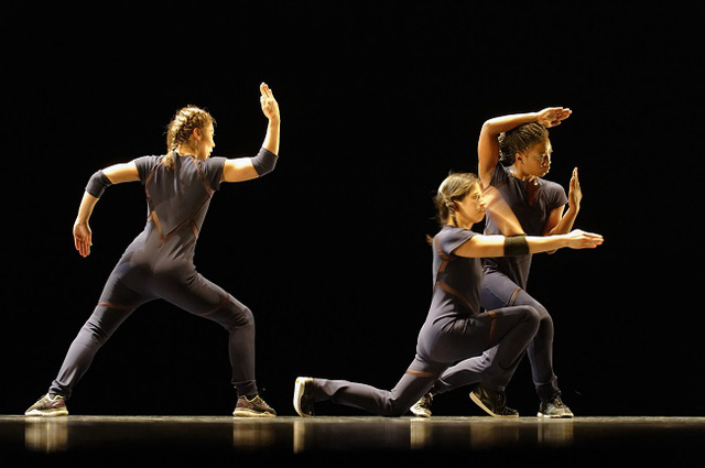 Vở múa được biên đạo bởi Anne Nguyễn sẽ được biểu diễn tại Nhà hát Tuổi trẻ - Hà Nội