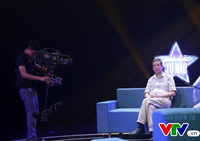 Ê-kíp thực hiện chương trình đã sử dụng rất nhiều máy quay để lưu lại được những góc hình ấn tượng và đa dạng.