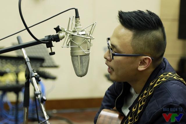 Phần Blog Live in Studio hứa hẹn sẽ khiến những người yêu âm nhạc đã tai