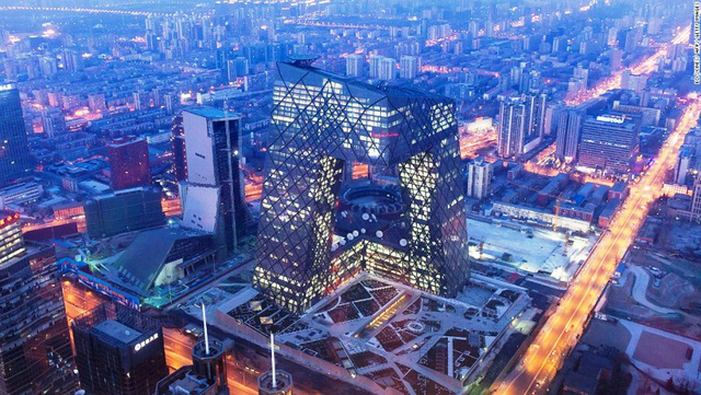 10. Bắc Kinh (Trung Quốc)