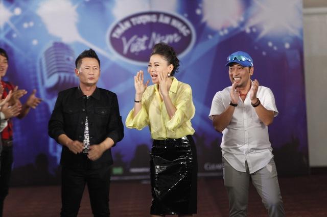Vòng thử giọng khu vực miền Nam Vietnam Idol 2016 tiếp tục có sự tham gia của ca sĩ Bằng Kiều, ca sĩ Thu Minh và đạo diễn Quang Dũng trong vai trò giám khảo.