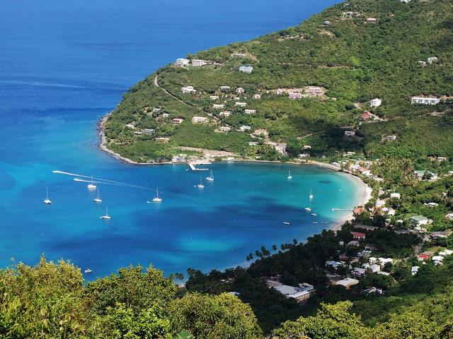 Quần đảo Virgin thuộc Anh