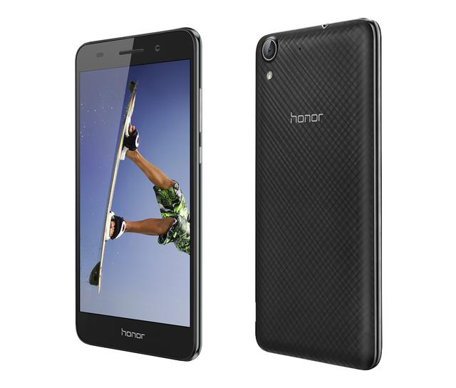 Huawei Honor 5A sẽ chính thức lên kệ tại Trung Quốc vào ngày 17/6