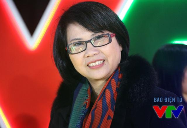 BTV Huyền Thanh là một trong những người dẫn dắt đầu tiên của VTV3. Cô được khán giả biết đến nhiều qua chương trình Câu lạc bộ bạn yêu nhạc.