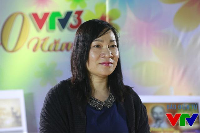 Còn BTV Kim Ngân được khán giả biết đến nhiều qua chương trình Người xây tổ ấm. Cô cũng tham gia các talkshow như: Chuyện đêm cuối tuần, Rubic 8, Chuyện đêm muộn...