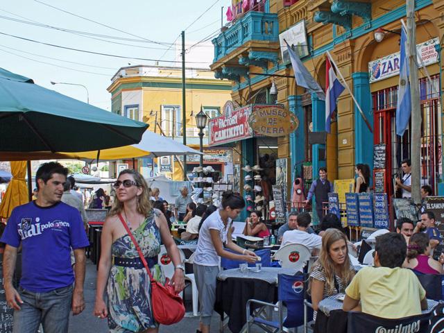 5. Buenos Aires (Argentina): Bạn sẽ tiết kiệm 19% chi phí cho chuyến du lịch nếu đặt phòng trước 4 tháng