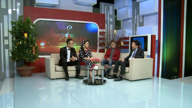 Bên cạnh đó, nhạc sĩ Phú Quang và ca sĩ Trúc Nhân cũng là hai vị khách mời đặc biệt của chương trình số cuối cùng này.