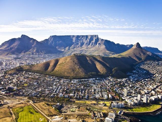 7. Cape Town (Nam Phi): Hãy đặt phòng sớm 3 tháng để có thể tiết kiệm 13% chi phí