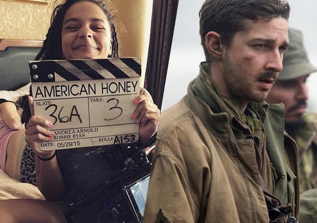 American Honey của nữ đạo người Anh Andrea Arnold đang rất được chờ đợi của Cannes 2016 (Ảnh: The Guardian)