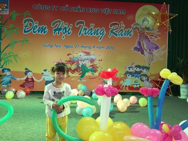 Sau khi được mổ tim, Khánh Thi đã hoàn toàn khỏe mạnh như các bạn cùng lứa tuổi (Ảnh: Kim Thoa)